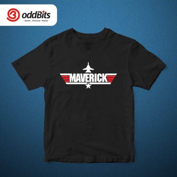 Maverick Graphic Tshirt