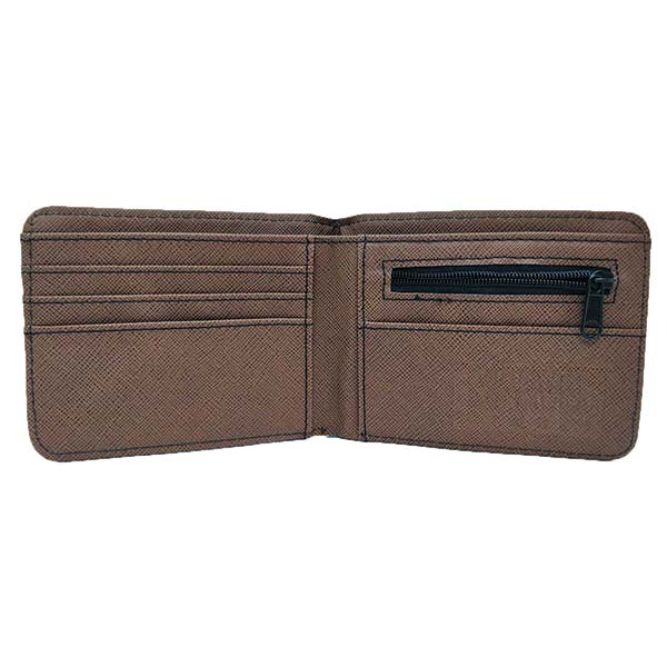 Thor PU Leather Wallet