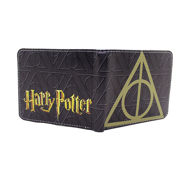 Harry Potter PU Leather Wallet
