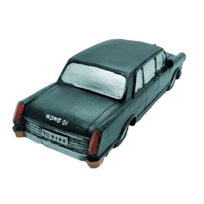 Vintage Classic Car Resin