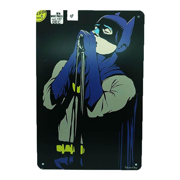 singing batman