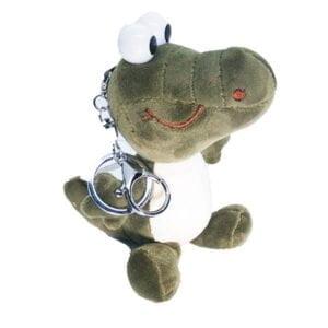 Dino Keychain