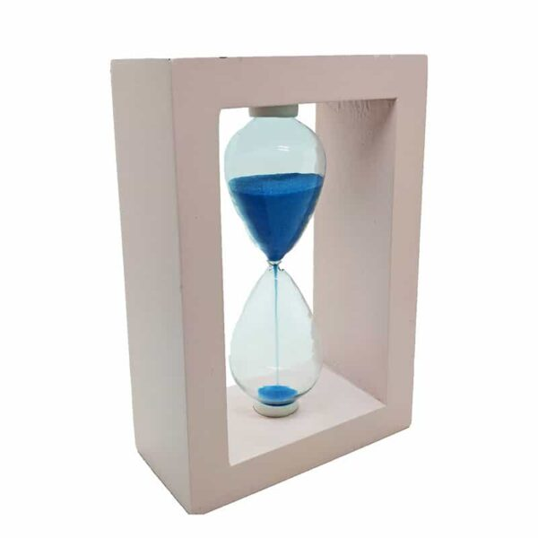 Rect Sand Clock