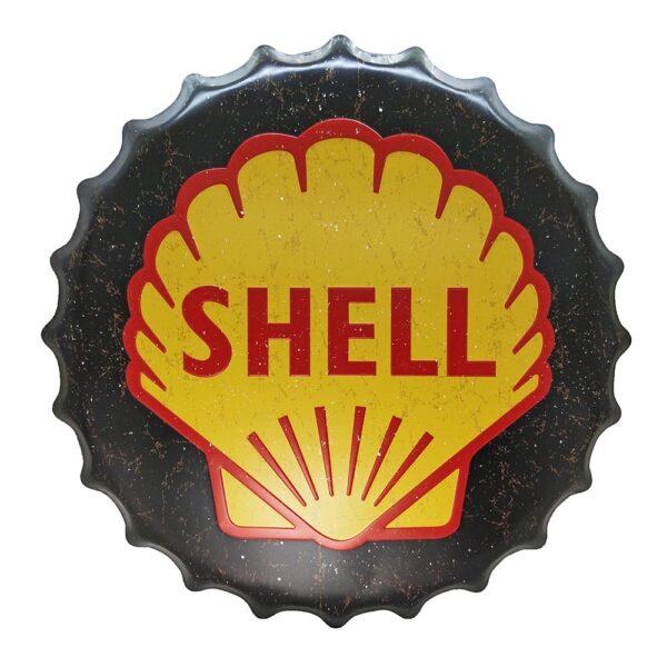 Shell Bottle Cap
