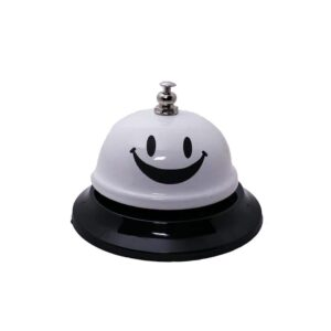 Smiley Call Bell