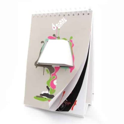 Thumbs Up! Page Turner Lamp