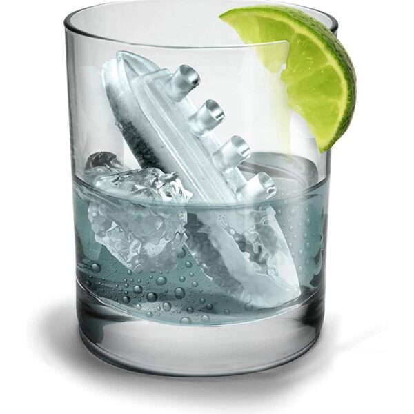 Fred and Friends Gin & Titonic Titanic Ice Tray