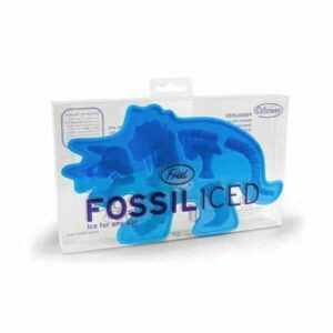 Fred and Friends, Fossiliced ,Ice Tray