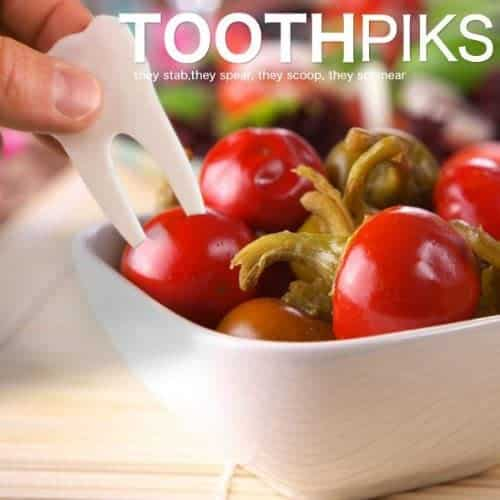 Fred and Friends ToothPiks