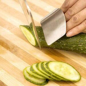 Finger Guard & Protector for Cutting and Chopping