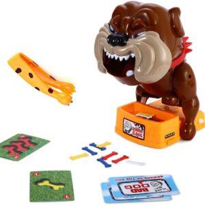 Bad Dog Game Beware of the Dog
