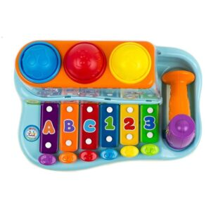 Hola Ring My Chimes Xylophone
