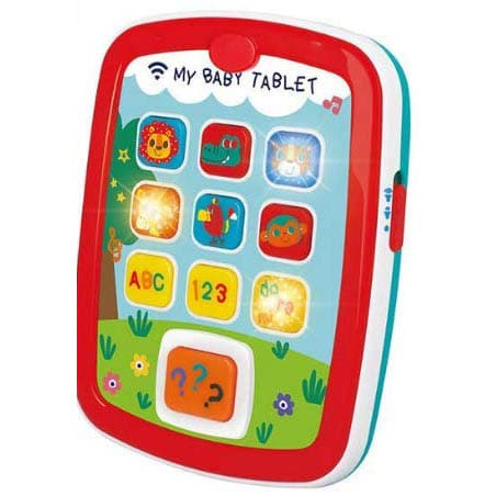 Hola Tablet Toy