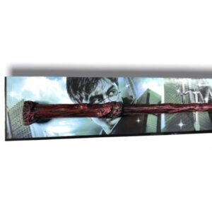 Harry Potter 7 Harry Potter and The Deathly Hallows Wand