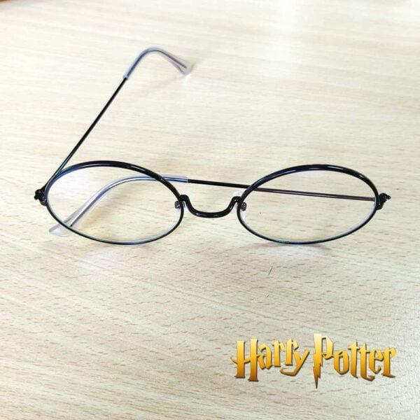 Harry Potter Metal Glasses