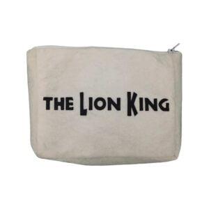 Lion King Pencil Case